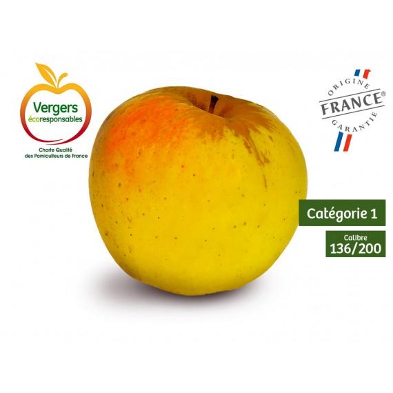 Pommes OPAL