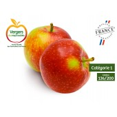 Pommes RED PRINCE