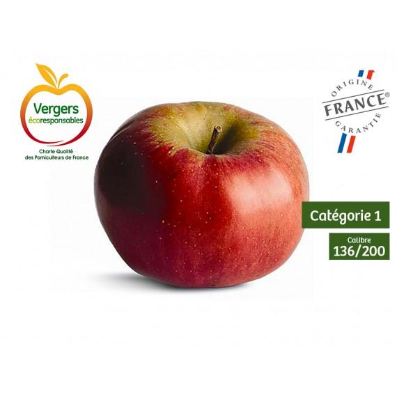 Pommes ALKMENE