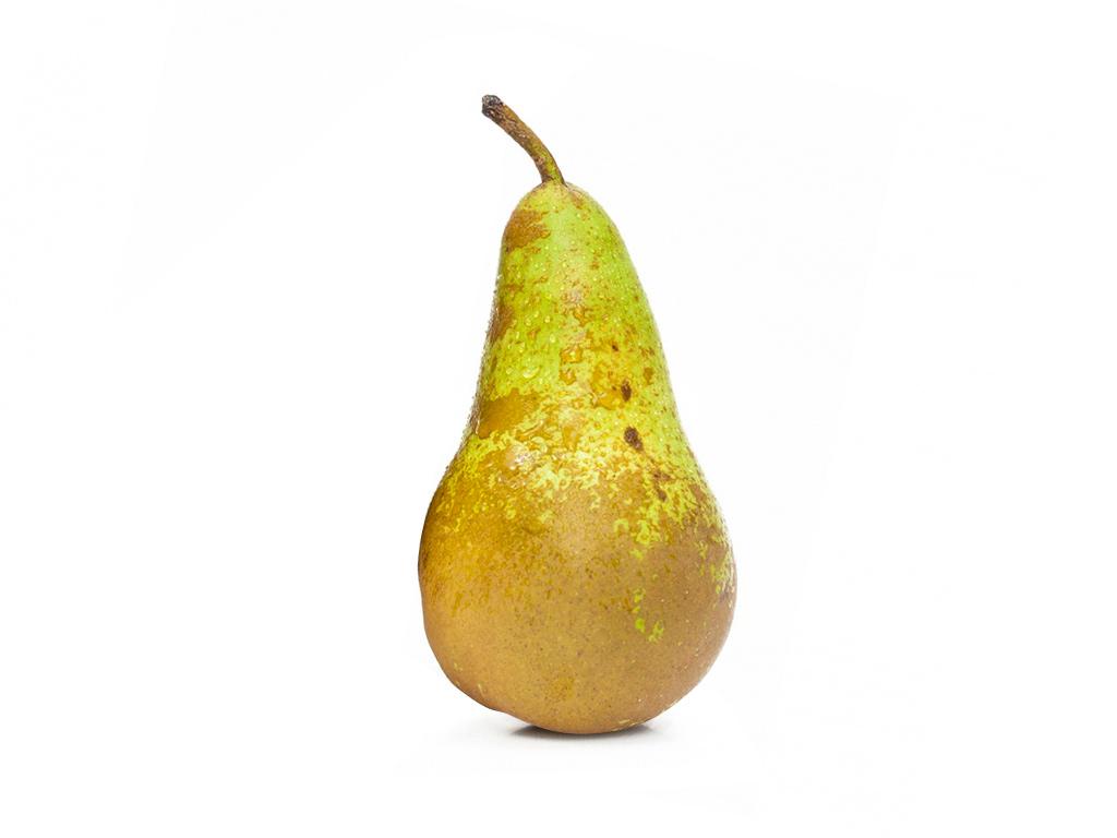 La poire conf rence fruits des weppes - Maison de la pomme et de la poire ...