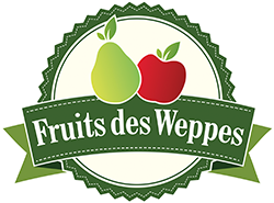 Fruits des Weppes